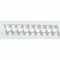 Spirale Coil 10 mm Blanc...