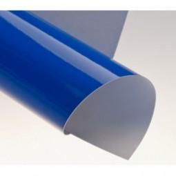 Couvertures Chromolux A3 Bleu